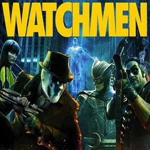 Watchmen Xbox 360 Code Kaufen Preisvergleich