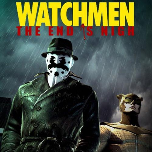 Watchmen The End is Nigh Key Kaufen Preisvergleich