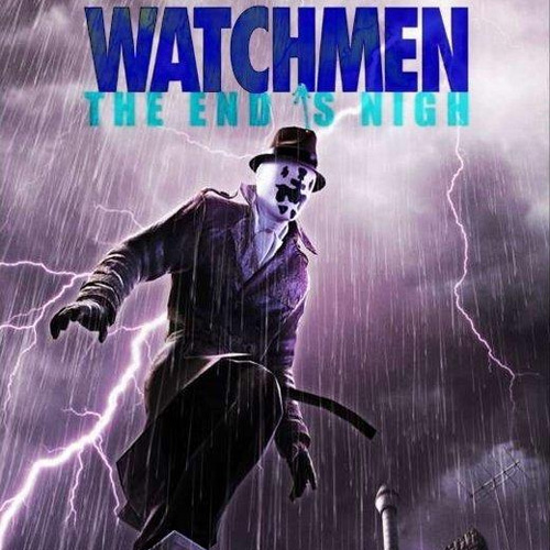 Watchmen The End is Nigh Part 2 Key Kaufen Preisvergleich
