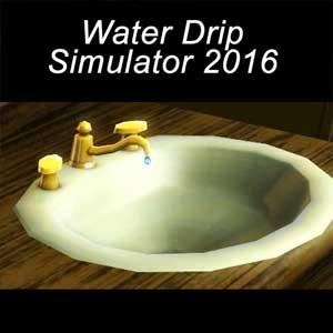 Water Drip Simulator 2016 Key Kaufen Preisvergleich