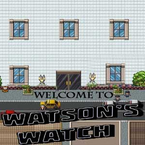 Watsons Watch Key Kaufen Preisvergleich