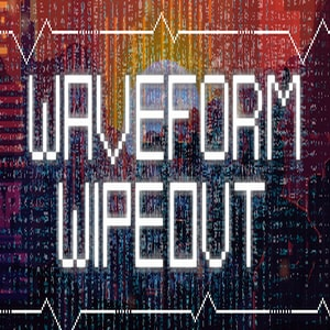 Waveform Wipeout