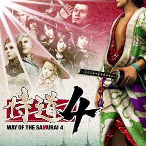 Way of the Samurai 4 PS3 Code Kaufen Preisvergleich