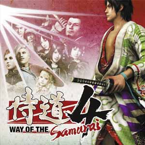 Way of the Samurai 4 DLC Pack Key Kaufen Preisvergleich