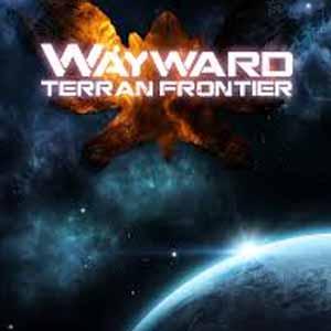 Wayward Terran Frontier Zero Falls Key Kaufen Preisvergleich