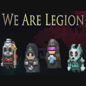 We Are Legion Key Kaufen Preisvergleich