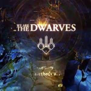 We Are The Dwarves Key Kaufen Preisvergleich