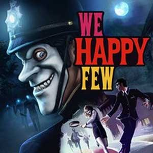 We Happy Few Season Pass Key kaufen Preisvergleich