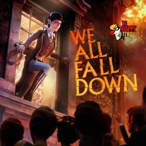 Kaufe We Happy Few We All Fall Down Xbox One Preisvergleich