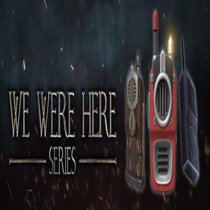 We Were Here Series Bundle