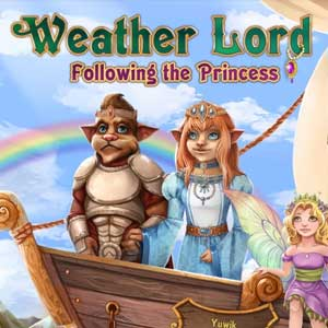 Weather Lord 5 Following the Princess Key Kaufen Preisvergleich
