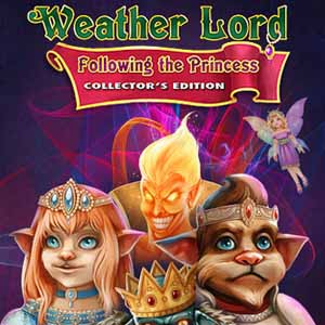 Weather Lord Following The Princess Key Kaufen Preisvergleich