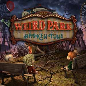 Weird Park Broken Tune Key Kaufen Preisvergleich