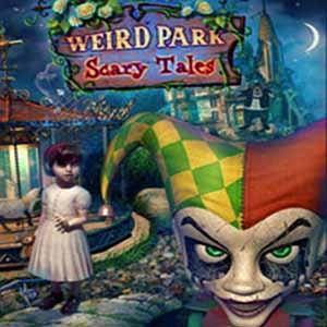 Weird Park Scary Tales Key Kaufen Preisvergleich