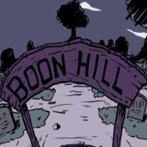 Welcome to Boon Hill Key Kaufen Preisvergleich