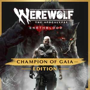 Kaufe Werewolf The Apocalypse Earthblood Champion Of Gaia Edition Xbox One Preisvergleich