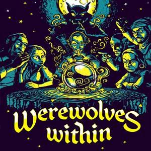 Werewolves Within Key Kaufen Preisvergleich