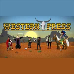 Western Press Key Kaufen Preisvergleich