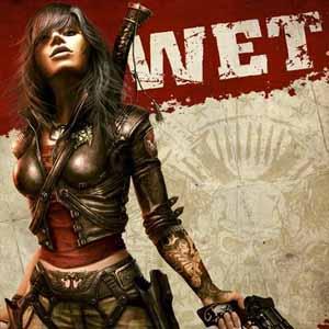WET PS3 Code Kaufen Preisvergleich