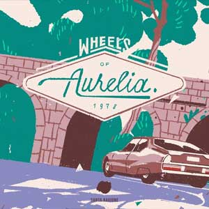 Wheels of Aurelia Key Kaufen Preisvergleich