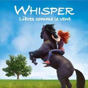 Whisper Libres Comme Le Vent