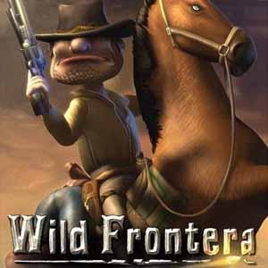 Wild Frontera Key Kaufen Preisvergleich