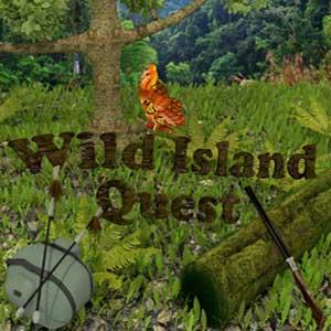 Wild Island Quest Key kaufen Preisvergleich