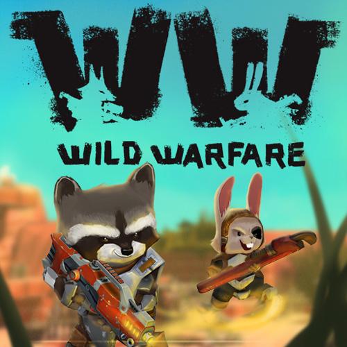 Wild Warfare Key Kaufen Preisvergleich
