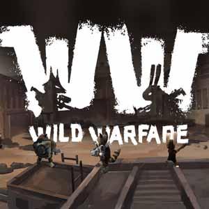 Wild Warfare Steam Starter Kit Key Kaufen Preisvergleich