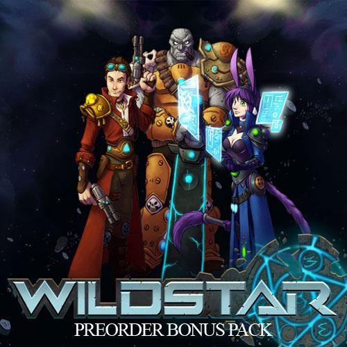 Wildstar Preorder Bonus Pack Key Kaufen Preisvergleich