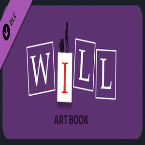 WILL A Wonderful World Art Book