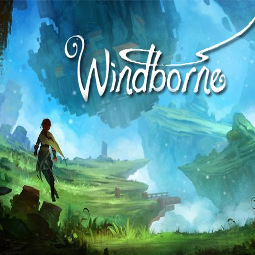 Windborne Key Kaufen Preisvergleich