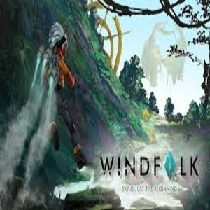 Windfolk Sky is just the beginning