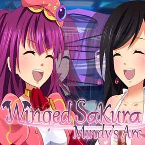 Winged Sakura Mindys Arc Key Kaufen Preisvergleich