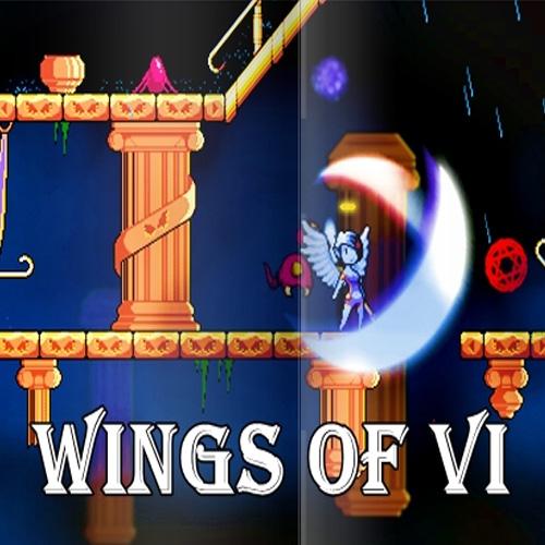 Wings of Vi Key Kaufen Preisvergleich