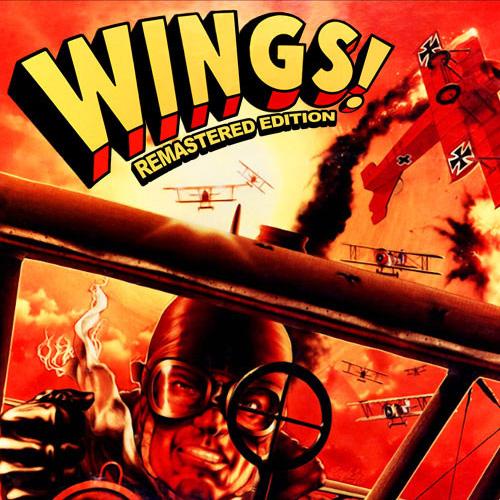 Wings! Remastered Key Kaufen Preisvergleich