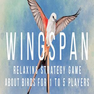Wingspan Key kaufen Preisvergleich