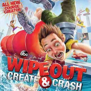Wipeout Create and Crash Nintendo Wii U Download Code im Preisvergleich kaufen