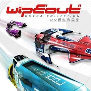 Wipeout Omega Collection PS4 Code Kaufen Preisvergleich