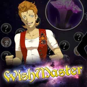 Wishmaster Key Kaufen Preisvergleich