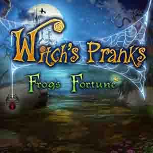 Witchs Pranks Frogs Fortune Key Kaufen Preisvergleich