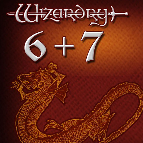 Wizardry 6 and 7 Key Kaufen Preisvergleich
