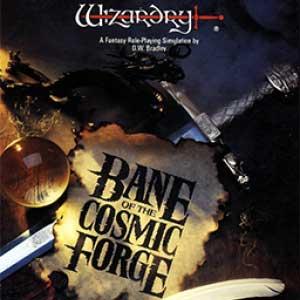 Wizardry 6 Bane of the Cosmic Forge Key Kaufen Preisvergleich