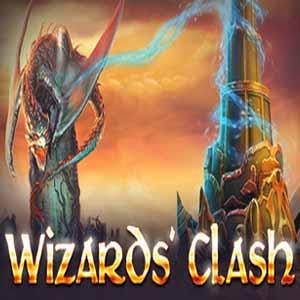 Wizards Clash Key Kaufen Preisvergleich