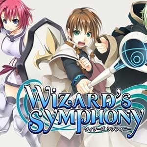 Kaufe Wizards Symphony Nintendo Switch Preisvergleich