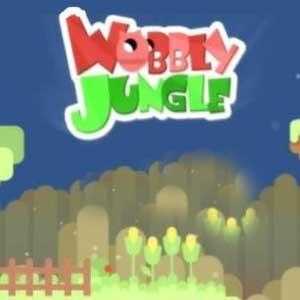Wobbly Jungle Key Kaufen Preisvergleich