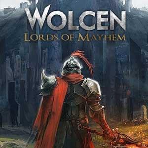 Wolcen Lords Of Mayhem Key Kaufen Preisvergleich