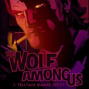 Wolf Among Us Season 1 PS3 Code Kaufen Preisvergleich