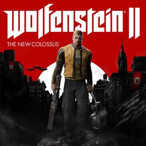 Kaufe Wolfenstein 2 The New Colossus Nintendo Switch Preisvergleich