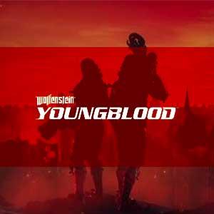 Kaufe Wolfenstein 2 Youngblood Xbox One Preisvergleich